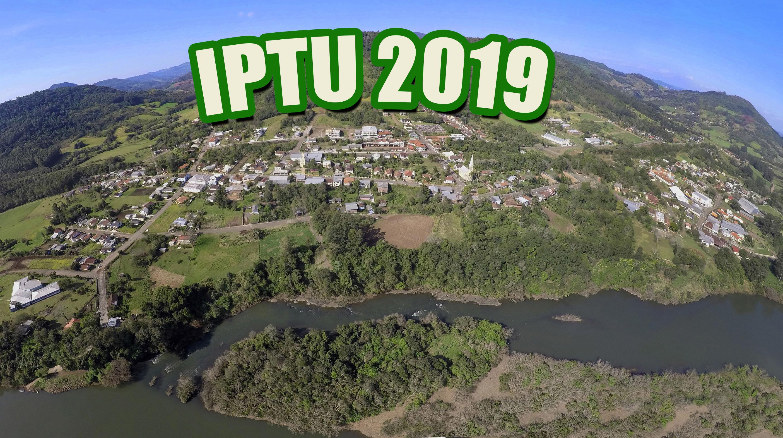 IPTU 2019: Guias estarão disponíveis no fim do m...