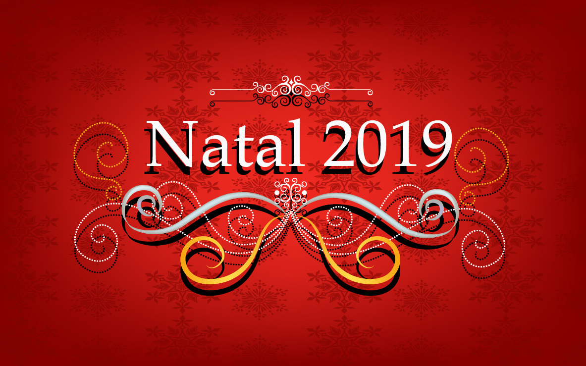 COMUNICADO Natal 2019