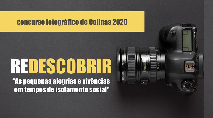 Concurso fotográfico de Colinas