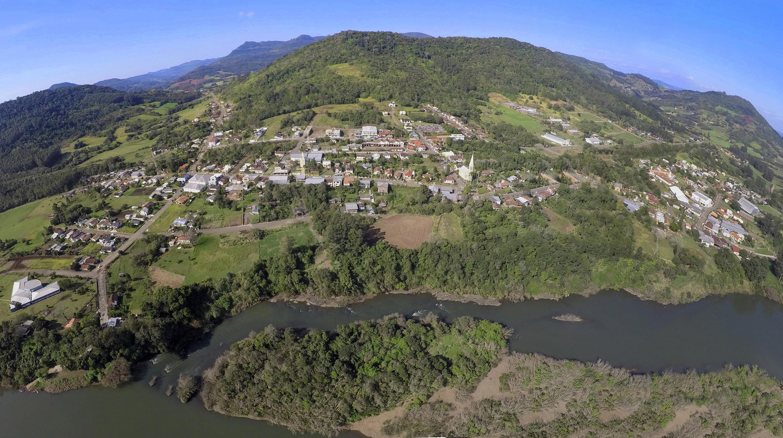 Colinas Rio Grande do Sul fonte: colinasrs.com.br